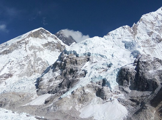 Jiri to Everest Classic Trekking
