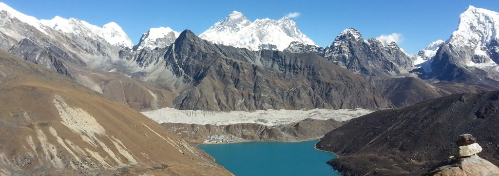 Annapurna circuit trekking with Tilicho lake