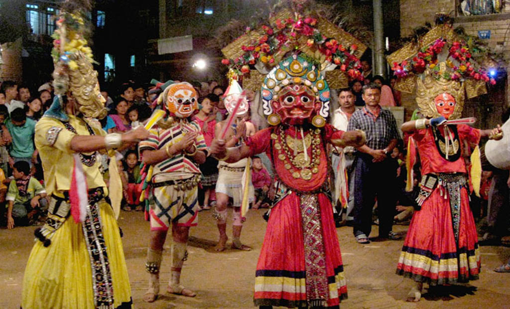 Cultural Tours in Nepal | 8 Nights 9 Days | Nepal Lion