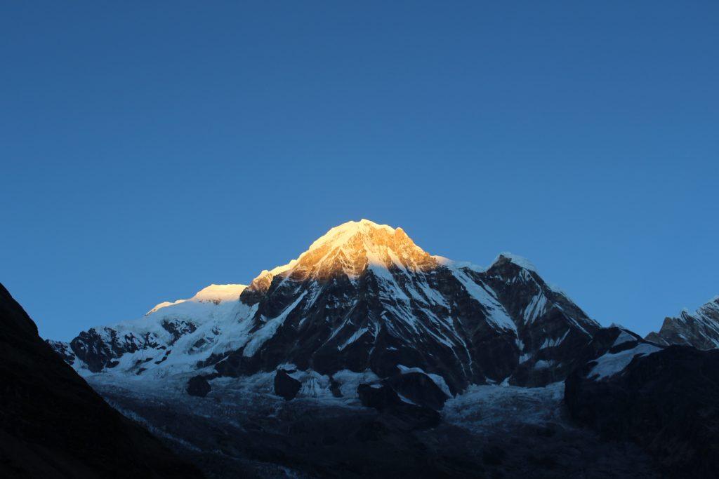 mount-Annapurna