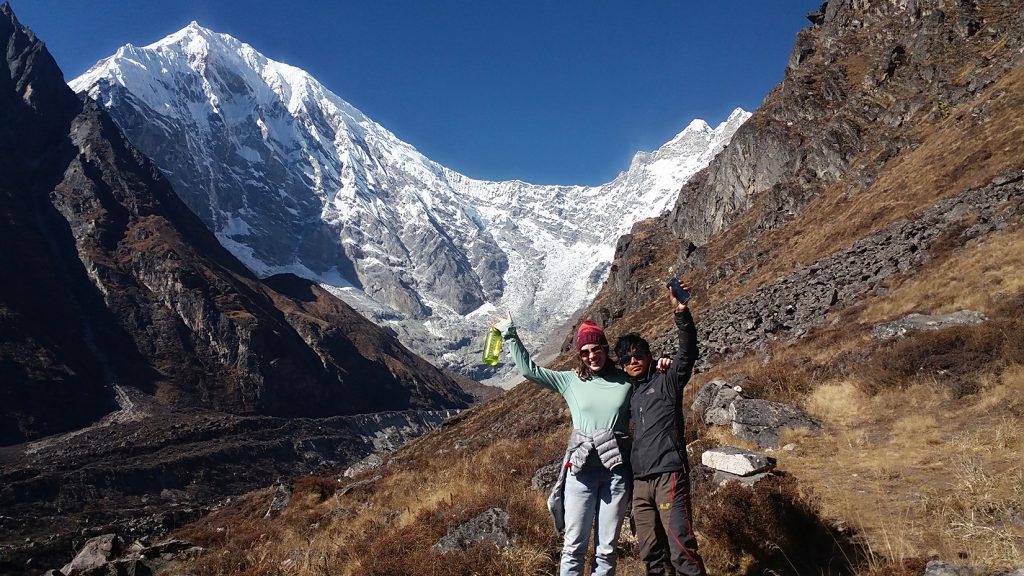 Meet Our Team- Nepal Lion Tours & Treks