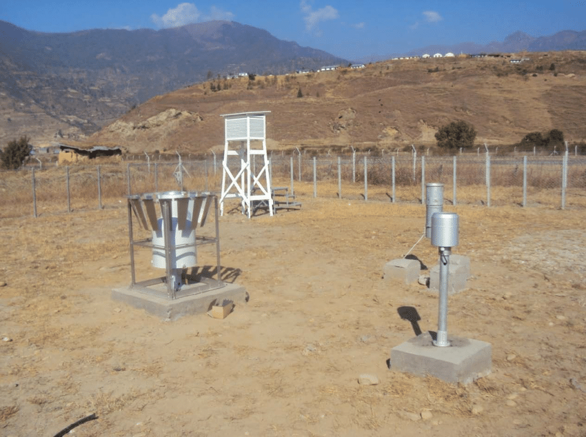 Department-of-Hydrology-and-Meteorology-Nepal-meteorological-station-at-Jumla-airport