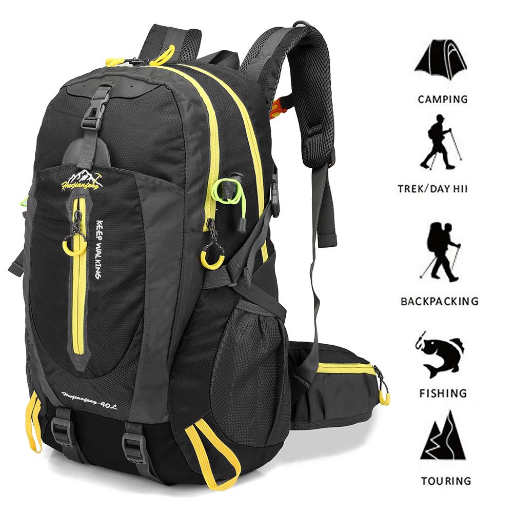 Lightweight-backpack