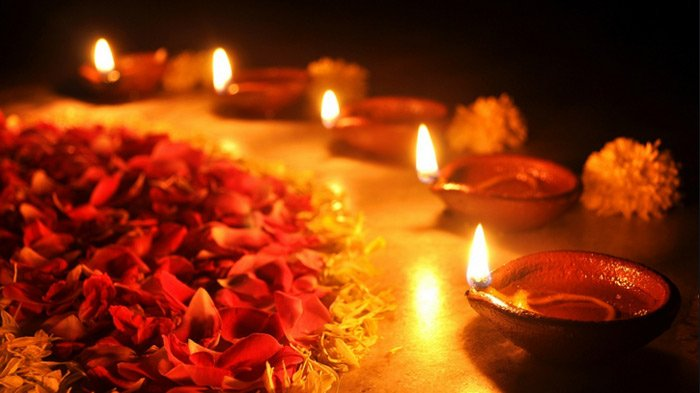 Tihar-nepal-light-festival