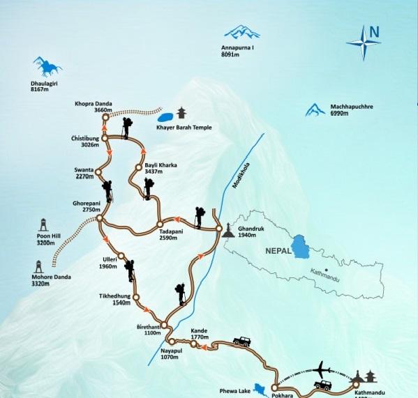 khopra-danda-trekking-khopra-ridge-trekking
