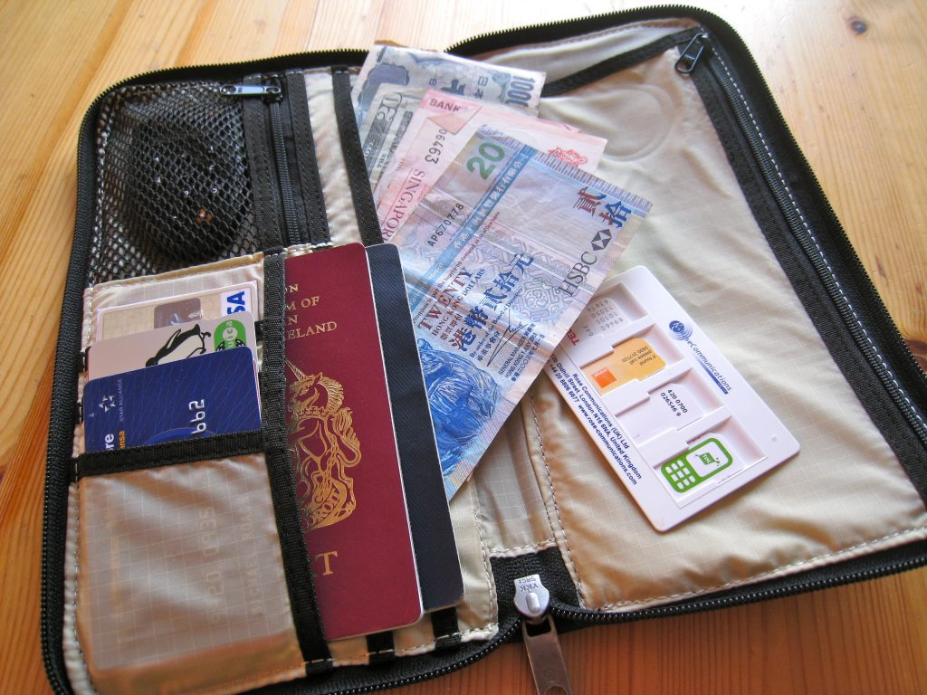 lightweight-travel-wallet