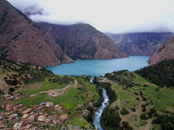 Tse-Phoksundo-Dolpa-Nepal