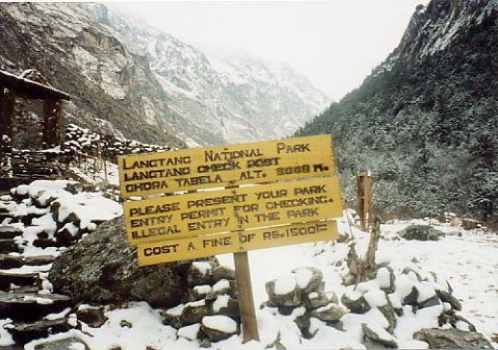 langtang-national-park