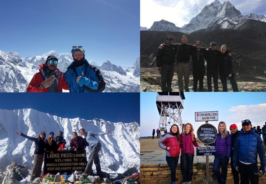 Nepal Lion Best Trips