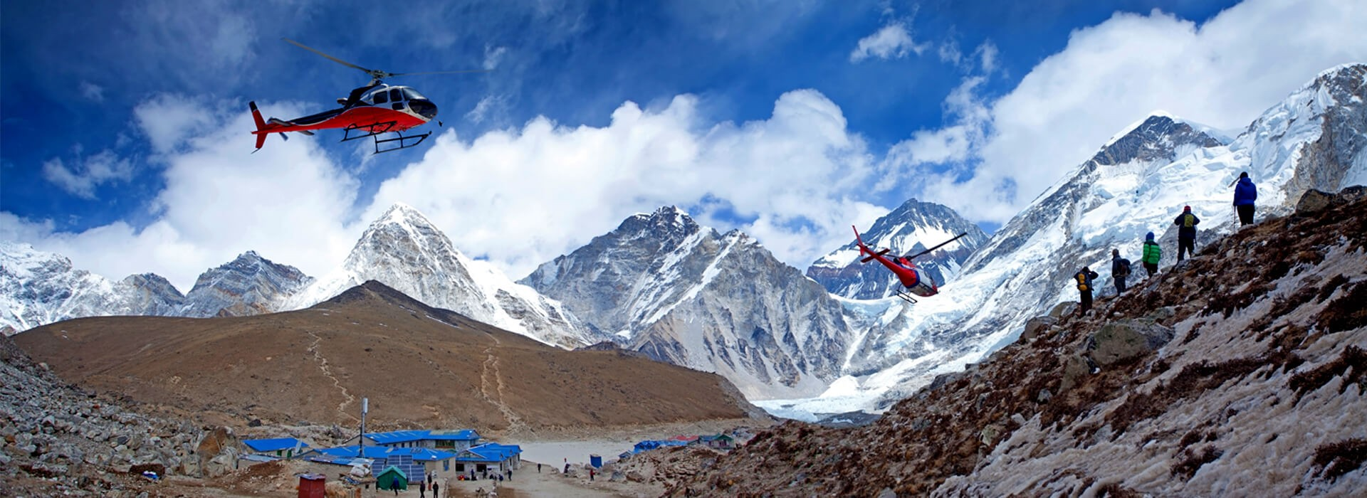 ONLINE HELI TOURS BOOKING IN NEPAL