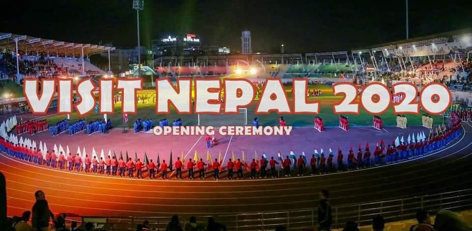 VISIT NEPAL 2020 OFFER BY NEPAL LION TREK